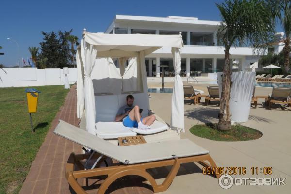 Stavrolia gardens hotel 3 айя напа