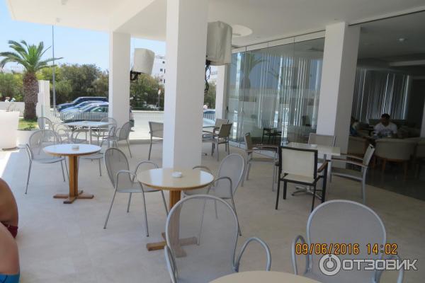 Кипр айя напа отель atlantica stavrolia gardens