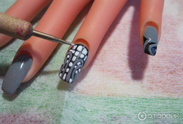 Все о наращивании ногтей муляжу ногтей
