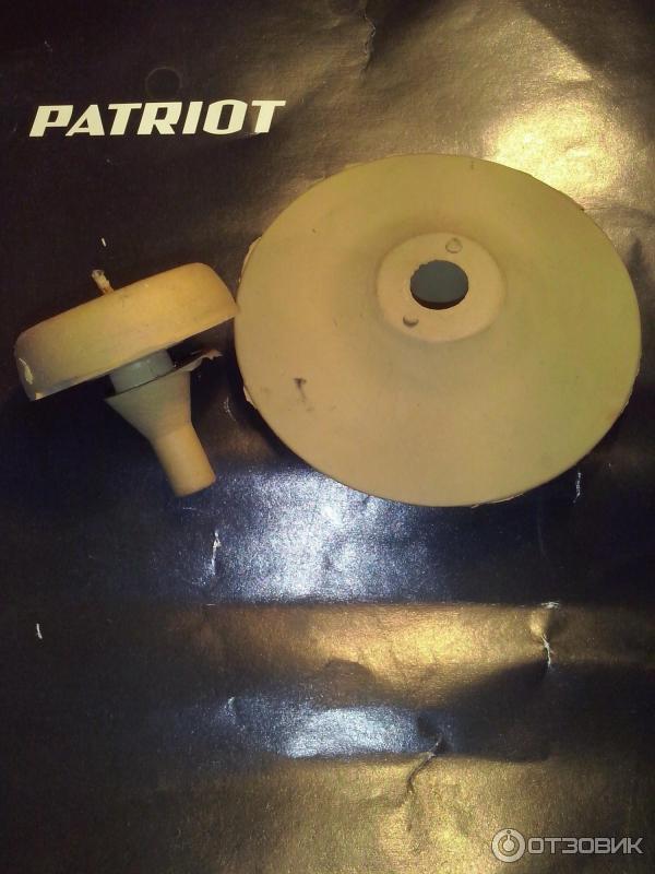 Насос погружной Patriot