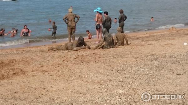 отдых на таманском полуострове тизер действия летнего термобелья