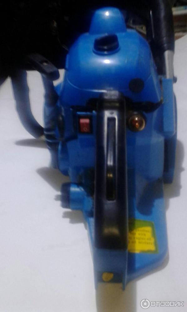 пила бензиновая pn3800-2 инструкция