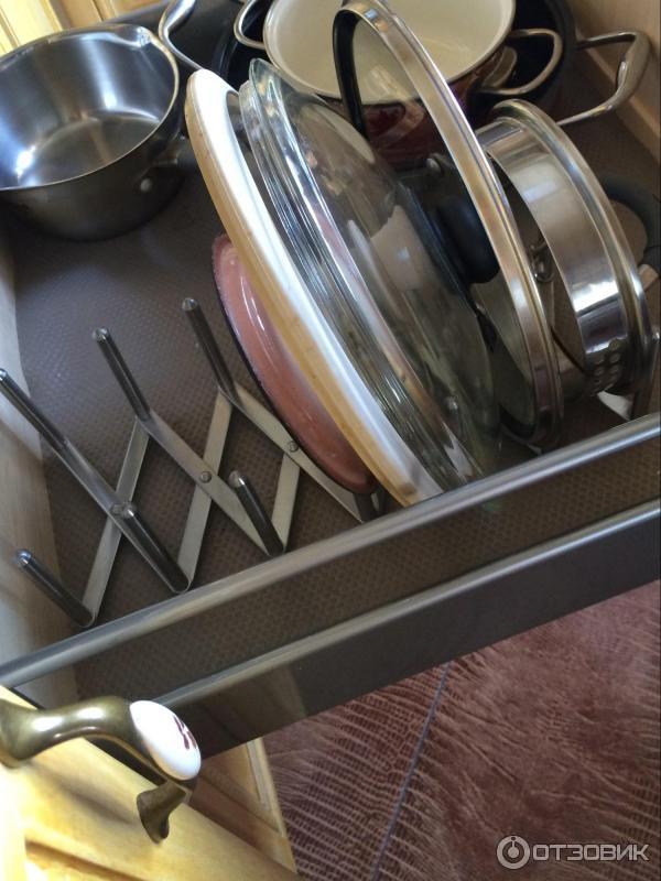 Прокладки для сковородок своими руками 92