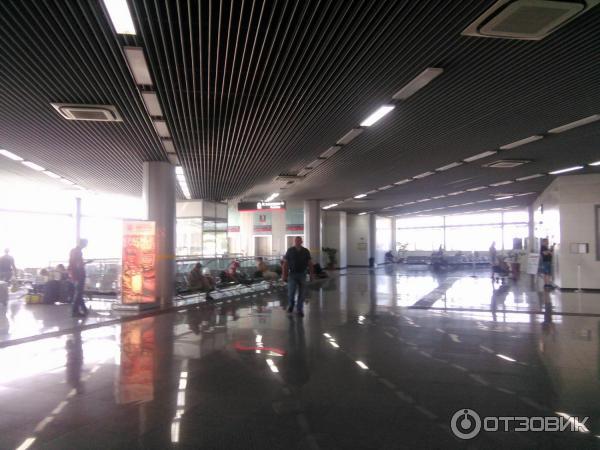 Аэропорт адлер жд вокзал адлер ласточка