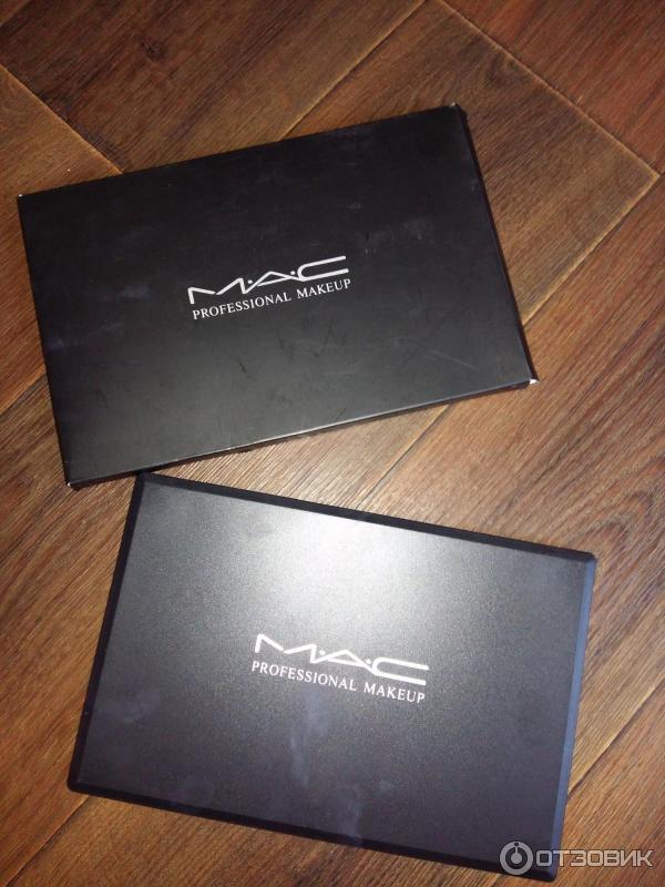 Mac professional makeup консилеры как пользоваться