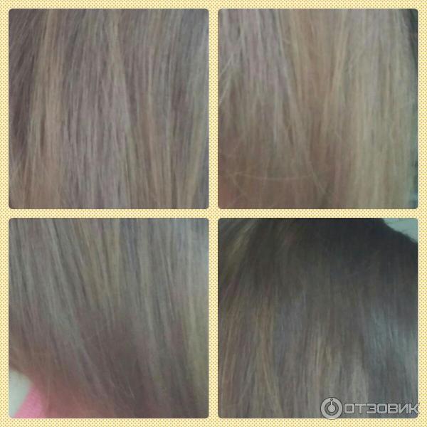 Капус студио краска для волос