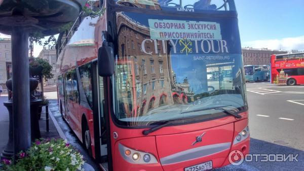 Экскурсия огни москвы автобусная