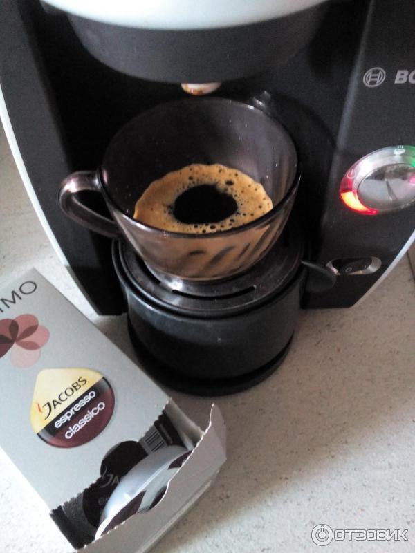 Как сделать кофе в капсулах самим