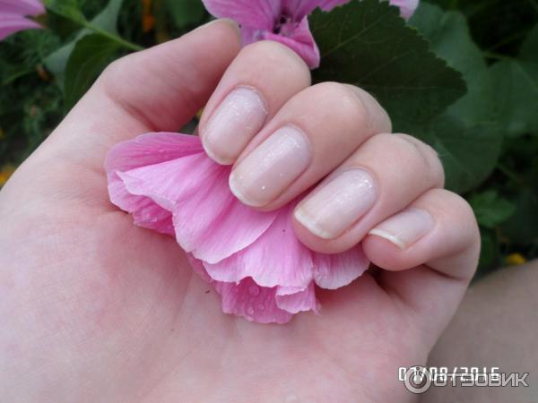 Фаберлик укрепляющее средство по уходу за ногтями отзывы
