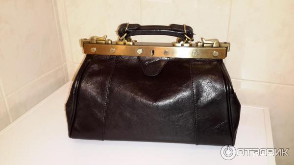 de3769a66546 Отзыв о Сумка женская Gerard Henon | Давно хотела купить сумку ...