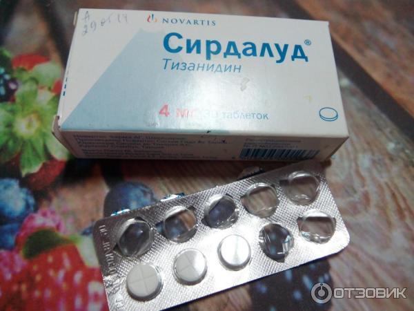 Таблетки снимающие боль спины
