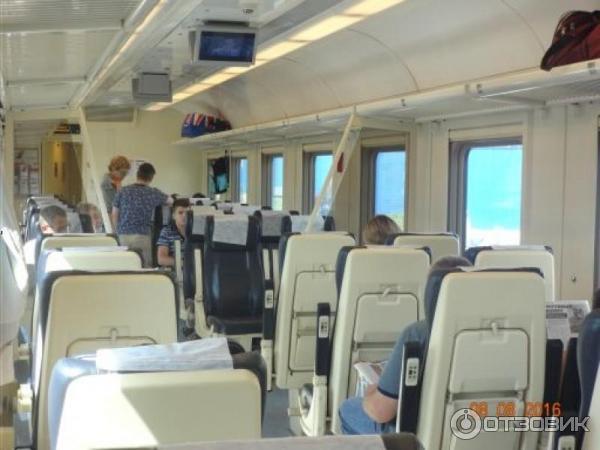 москва ярославль фирменный поезд фото