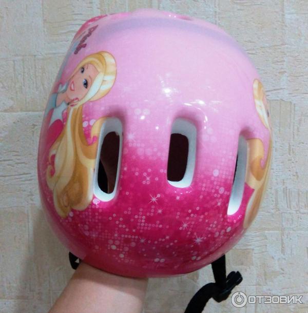 Как сделать шлем для барби