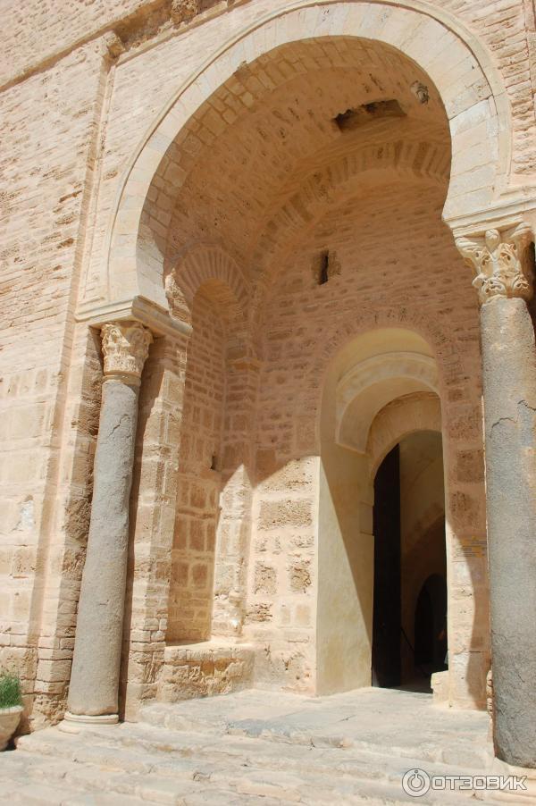 тунис монастир фото