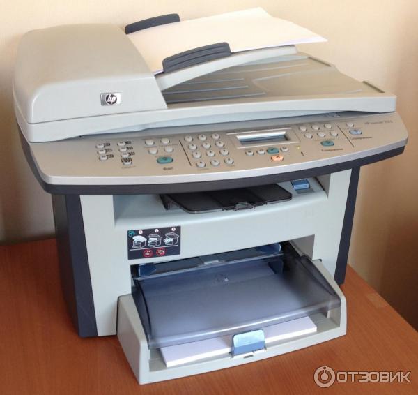 Принтер hp laserjet 3055 инструкция
