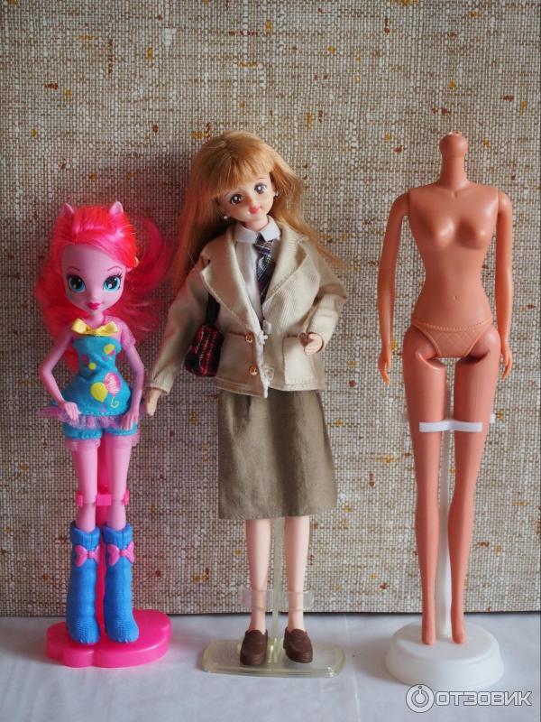 Алиэкспресс всё для кукол