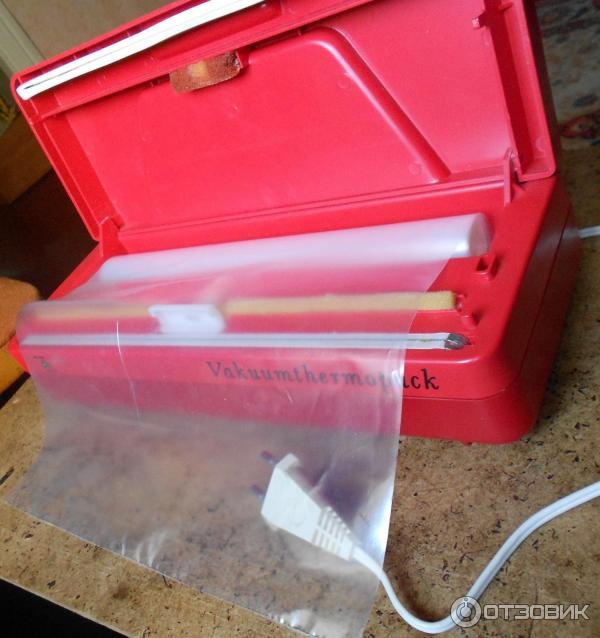 вакуумтермопак инструкция - фото 9