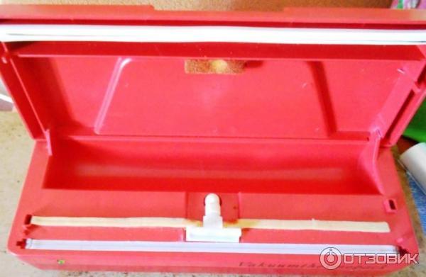 вакуумтермопак инструкция - фото 8