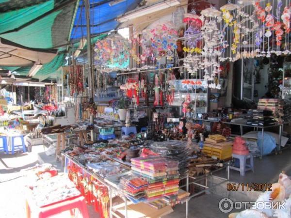 Шоппинг в нячанге вьетнам цены отзывы