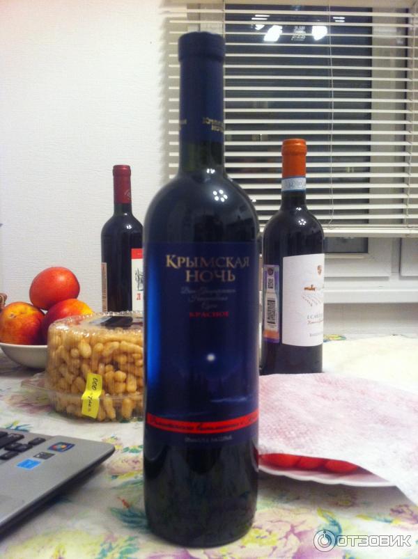 Вино в подарок из крыма 35