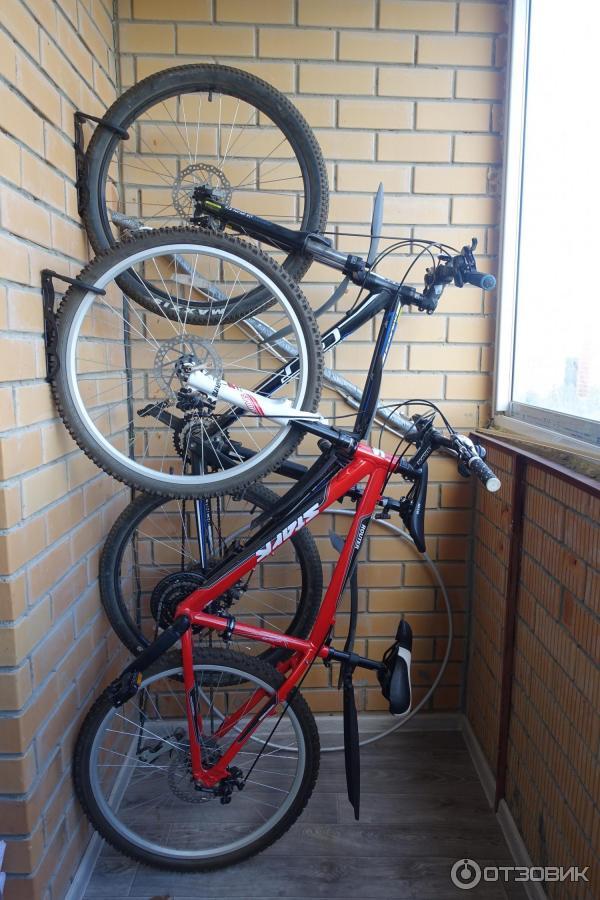 Крюк для велосипедов своими руками 859