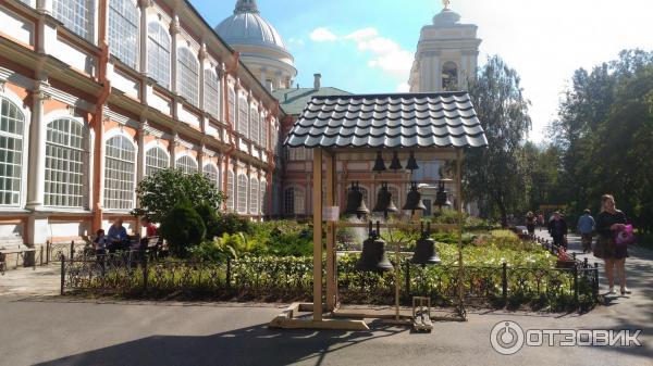 Александро-Невская Лавра (Россия, Санкт-Петербург) фото