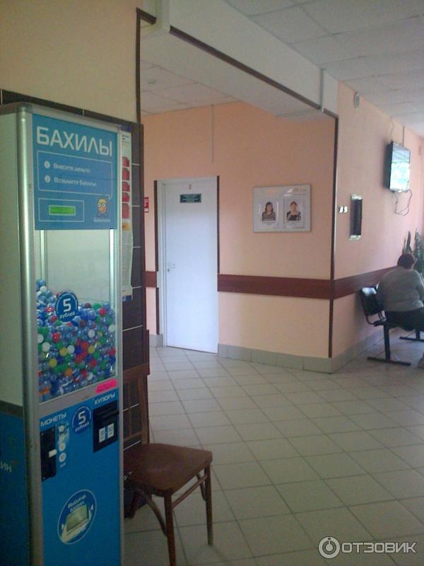 Новочебоксарская городская больница минздравсоцразвития чувашии