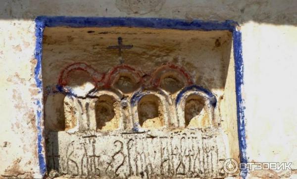 Экскурсия в монастырь Хиландар (Греция, Афон) фото