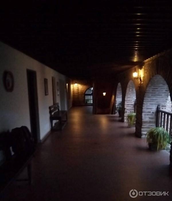 Экскурсия в монастырь Кутлумуш (Греция, Афон) фото