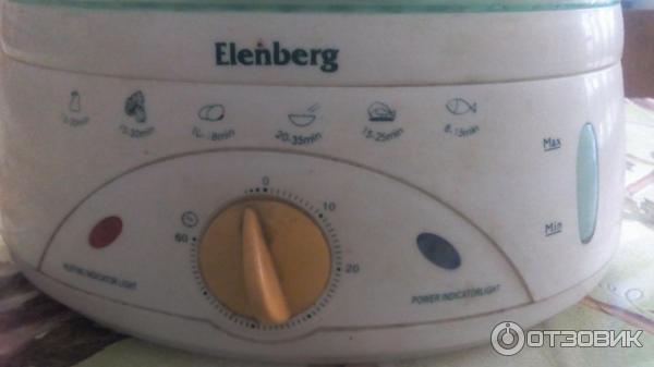 пароварка elenberg bv 7182 инструкция
