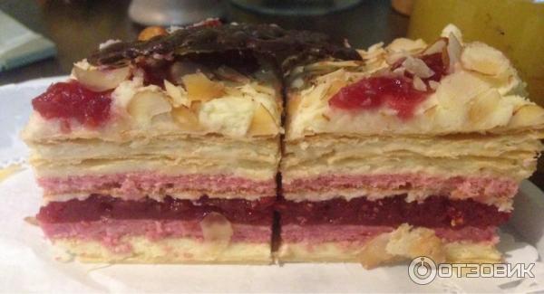 Торт малиновый рецепт как у палыча рецепт с пошагово