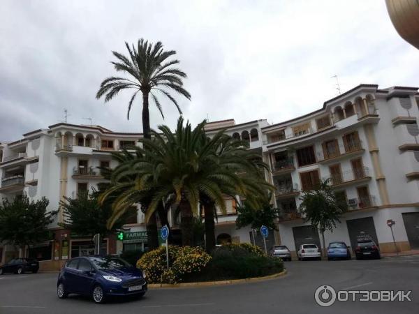 Vacances à Javea Tortoreto