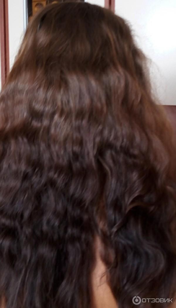 Цвет волос двойной эспрессо фото