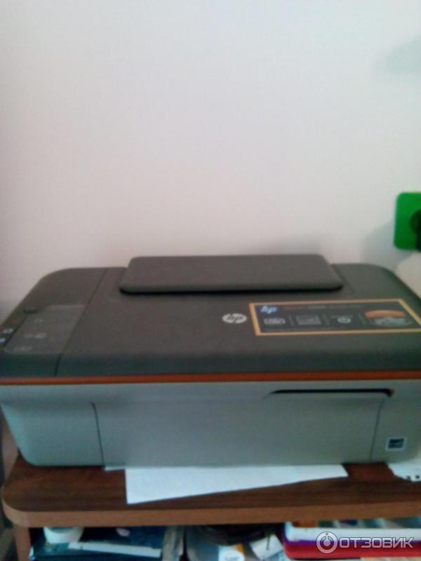 Hp 2050 deskjet printer software download