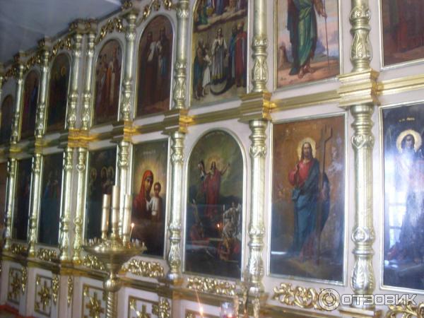 Введенского собора