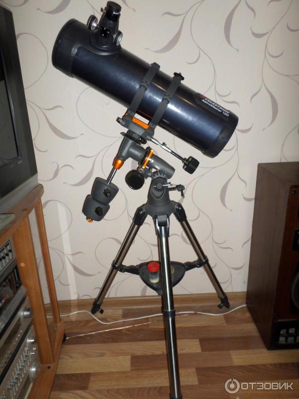 фото с любительских телескопов