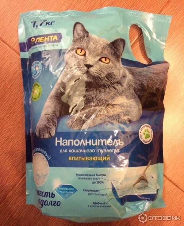 Сделать наполнитель для кошачьего туалета