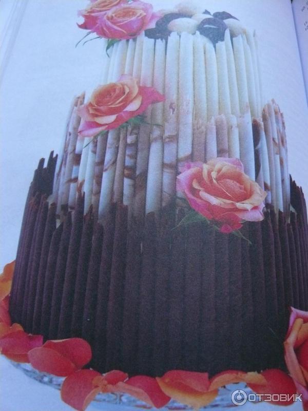великолепные торты и тортики кэтрин ван зил