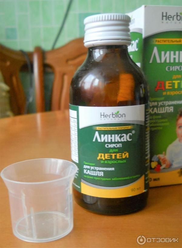 Рецепт сироп от кашля в домашних условиях