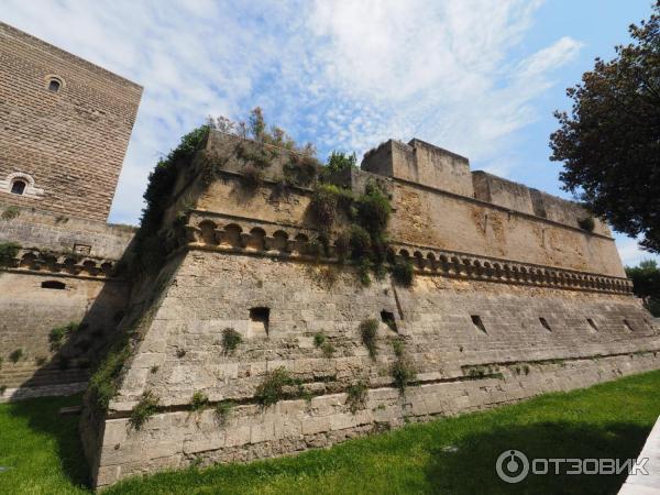 Экскурсия по г. Бари (Италия) фото
