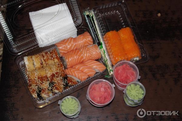 Суши санкт-петербург сайт вкусные суши