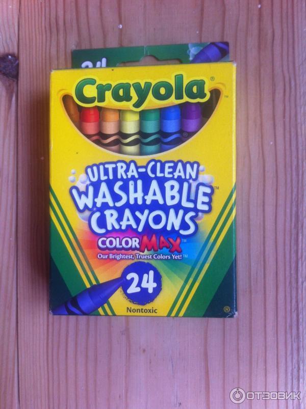 essays o crayola crayons