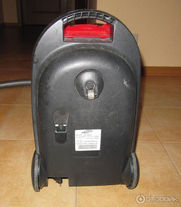 пылесос самсунг vc 6025v инструкция