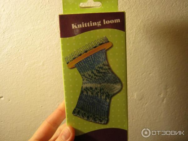 Приспособление для вязания носков и митенок отзывы 33