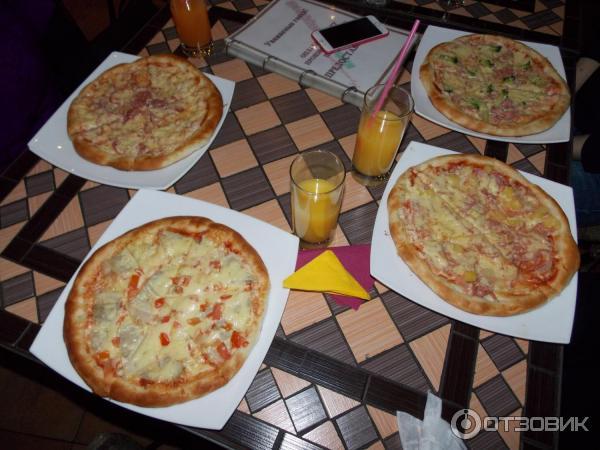 рецепт пиццы из потапыча белгород