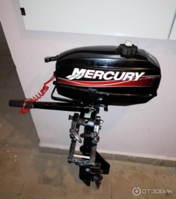 Лодочные моторы mercury jnpsds