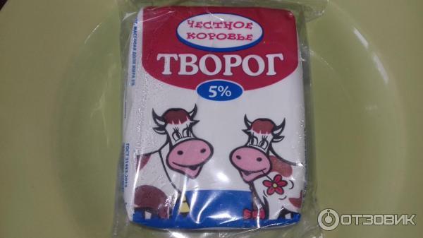 Коровье молоко как сделать творог