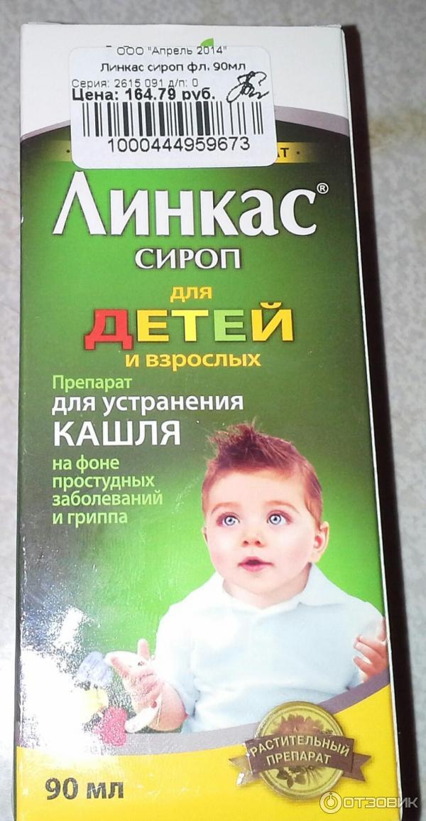 Синтетические средства для лечения влажного кашля.