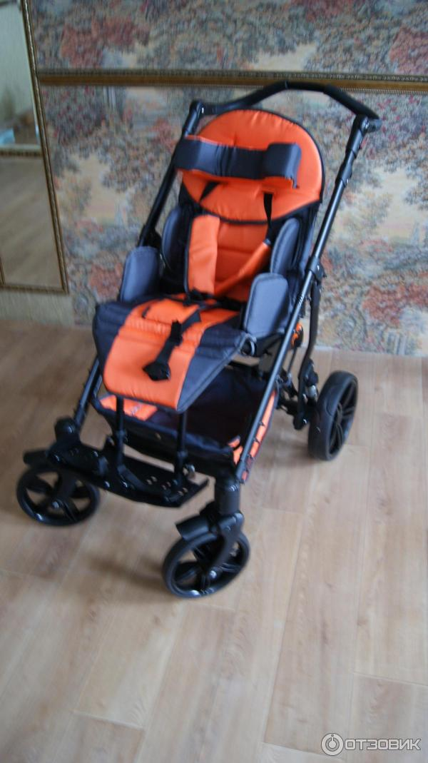 Кресло коляска junior