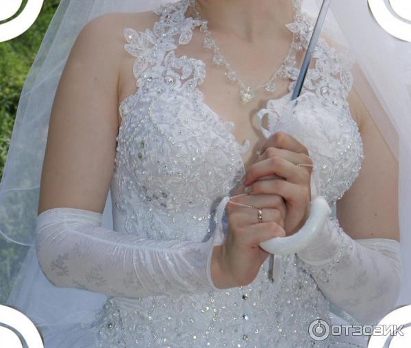 Свадебное платье на прокат рубцовск
